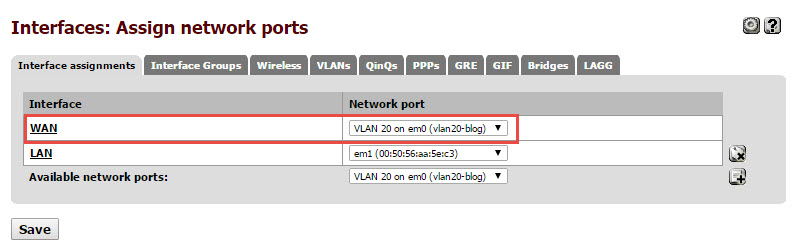 Using pfSense for a VMware home lab: Part 2 – orchestration io