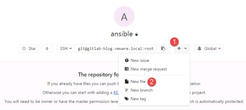 vRealize Automation Softare Provisioning with Ansible, Powershell